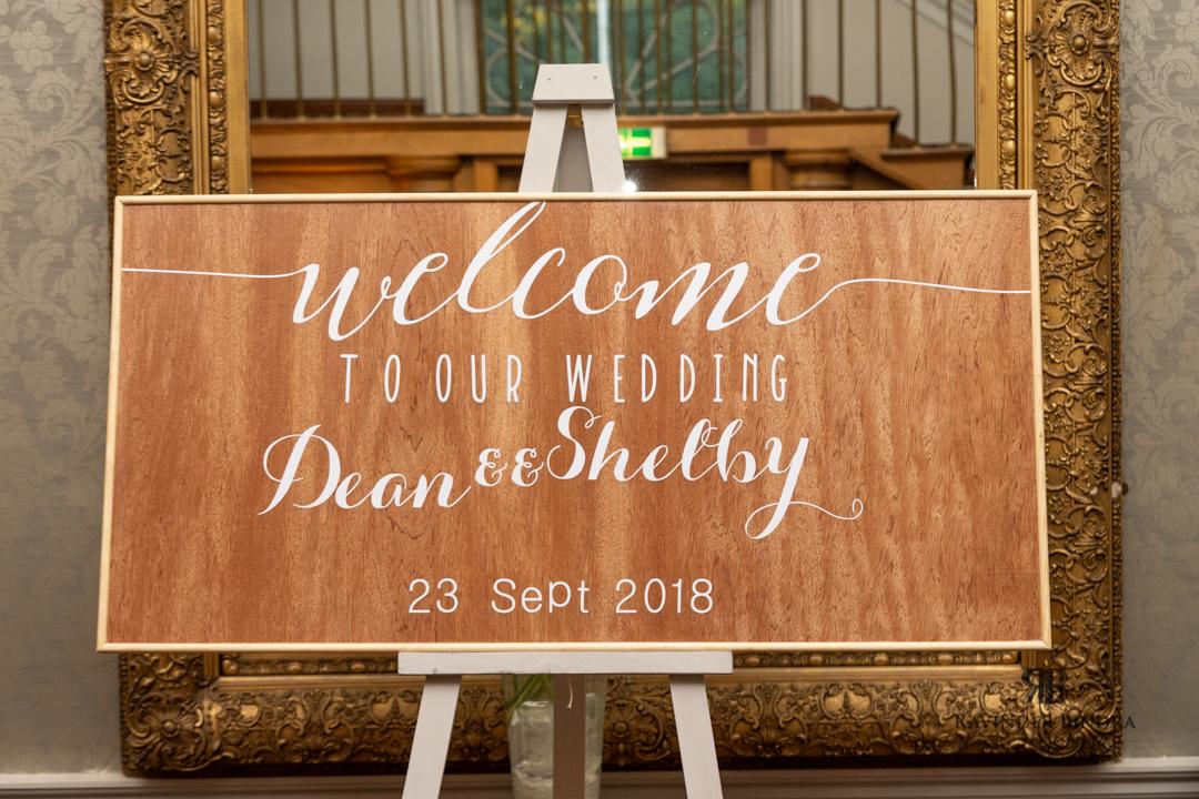 detail photos at fife wedding