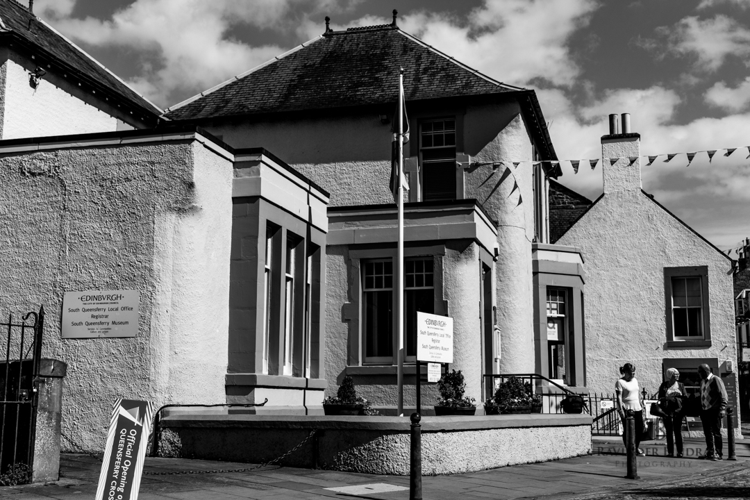 south queensferry registrar office