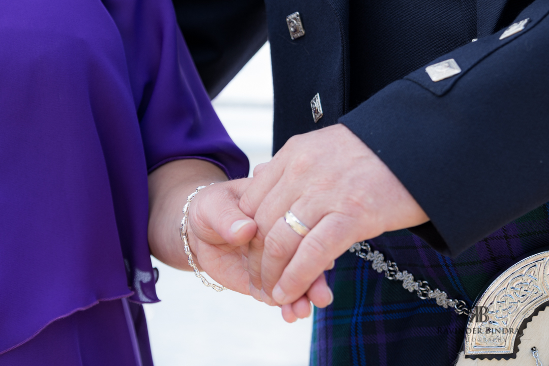 bride and groom photo of rings